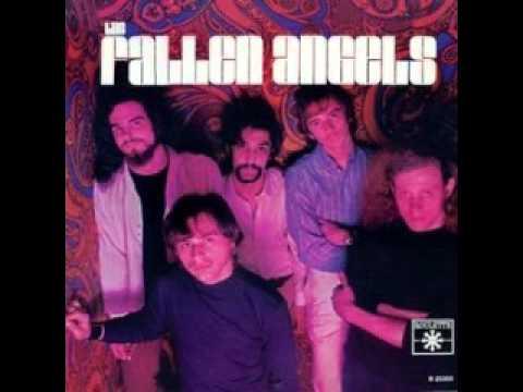 Fallen Angels - Love, Don't Talk To Strangers Mp3