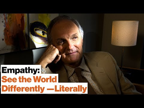 Alan Alda: Grow Your Empathy Through Better Visual Perception