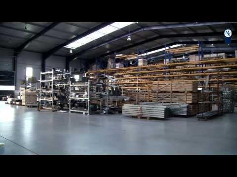 M. Knake Blechbearbeitung und Gerätebau GmbH