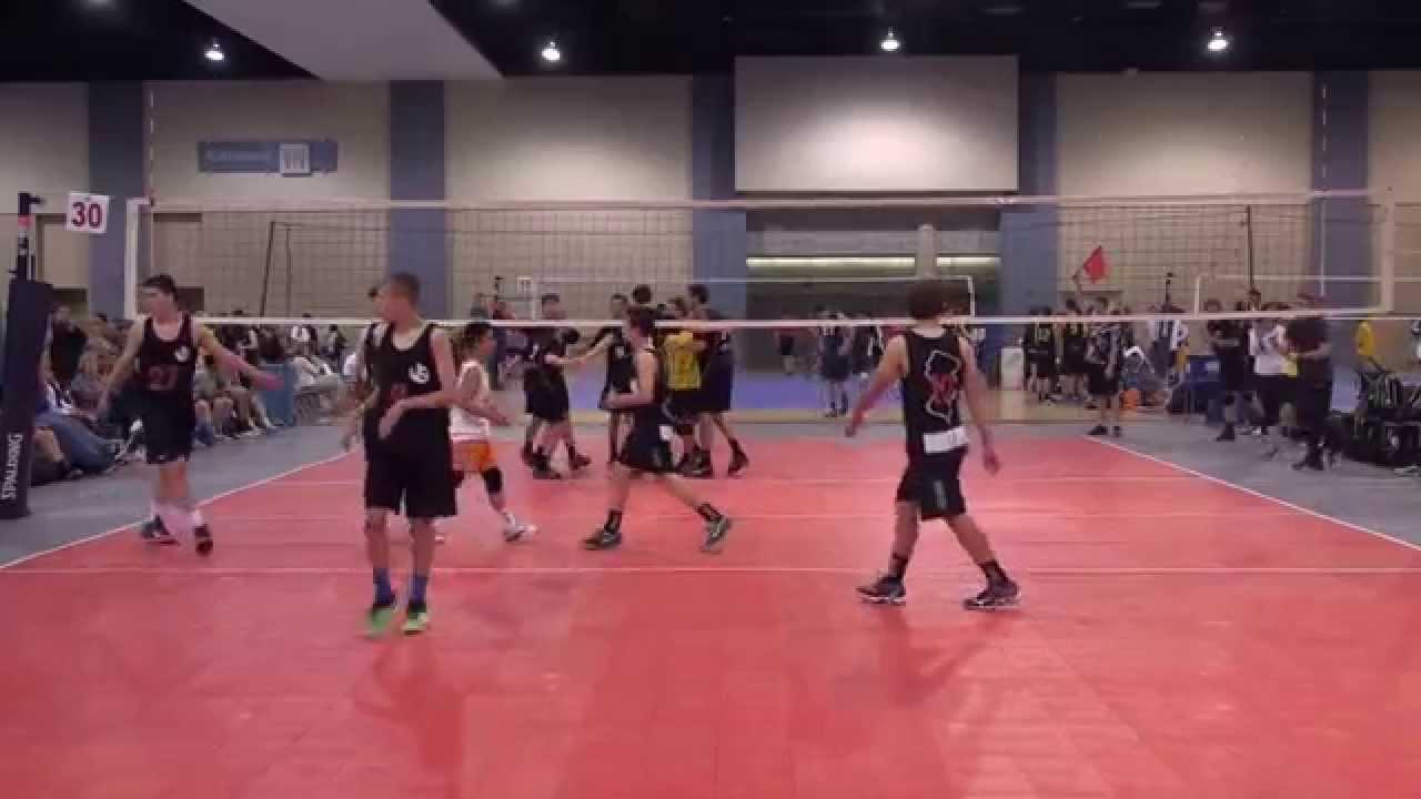 2015 15U Boys East Coast Championships: Day 2, Orlando ...