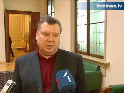Urbanovičs: Lācītim Dombrovskim laiks mosties no ziemas miega