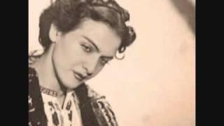 Maria Tanase - Un tigan avea o casa