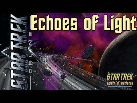 Let's Play Star Trek Online - Echoes of Light