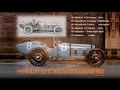 1920 Ballot 3/8 LC Indianapolis & Grand Prix