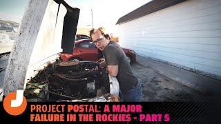 homepage tile video photo for Project POStal: A Major Failure in the Rockies - Part 5