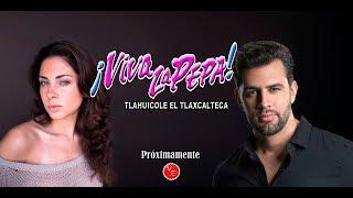 Remake de la telenovela ¡Viva La Pepa! con Thelma Madrigal y Christian de la Campa