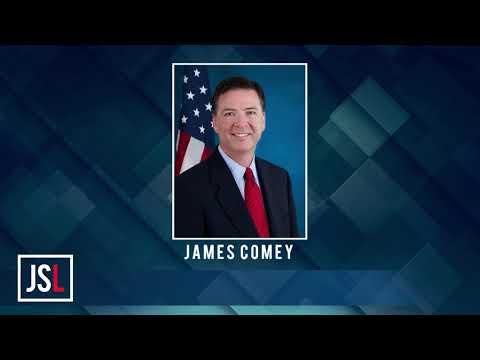 "Sekulow: ""Comey's Fake Clinton Investigation"" Ep. 444"