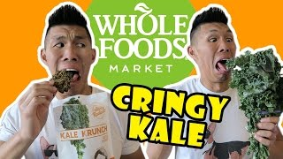 ranking-cringy-kale-snacks-at-whole-foods-life-after-college-ep-517