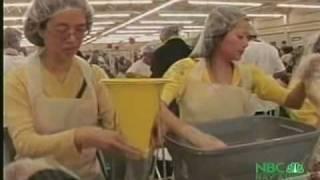 Million Meals Salvation Army San Francisco Success