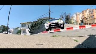DC SHOES_ KEN BLOCK_S GYMKHANA FIVE ULTIMATE URBAN PLAYGROUND SAN FRANCISCO ( Re Edited  version )