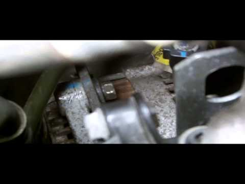 2013 Passat Engine Diagram Chevrolet Matiz Alternator Repair Replacement Youtube