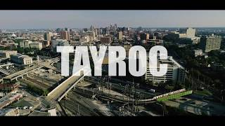 TAY ROC - 30 DAYS OF NIGHT (PROD.KHORY ENIGMA) OFFICIAL VIDEO