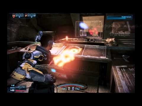 Mass Effect 3 - Part 24 - Сын Примарха или Слава Герою