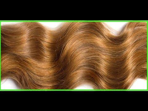 خلطة رهيبة لتطويل الشعر بسرعة - تطويل الشعر وتنعيمه