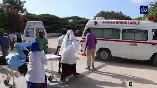 الأردن يدين التفجير الإرهابي في الصومال - (28/12/2019)