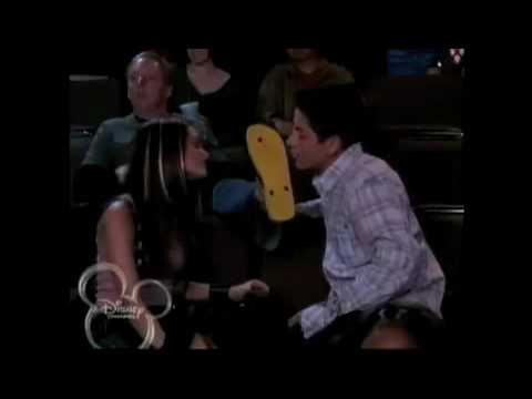 Justin's First Kiss Do-overs (Wizards Of Waverly Place)