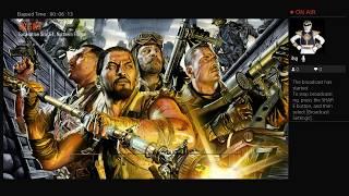 Playing Black Ops 3: Zombies : Origins EE w/ Randoms