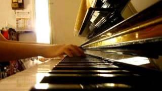 one republic mercy piano cover