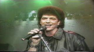 Achmad Albar - Bis Kota (1990) (Original Music Video)