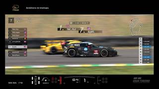 When you gotta download 13 zettabytes of porn - Gran Turismo: Sport Lag Compilation
