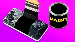 29 AWESOME PHONE HACKS AND CRAFTS FOR YOU