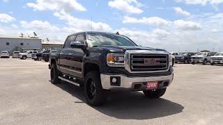 2015 GMC Sierra 1500 Austin, San Antonio, Bastrop, Killeen, College Station, TX 381162A