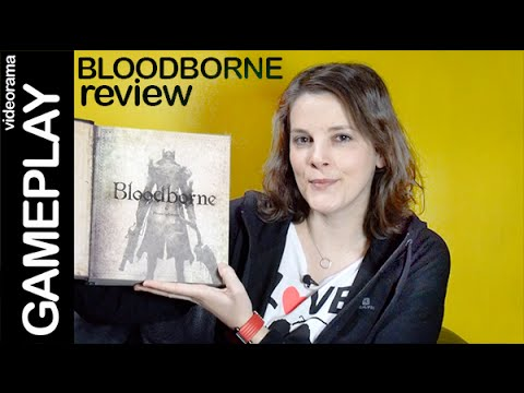 Bloodborne Review PS4 (1080p) en español