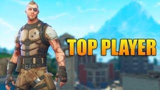 LEVEL 100 GRIND! - Top Fortnite Player - 1400+ Wins - Fortnite Battle Royale Gameplay