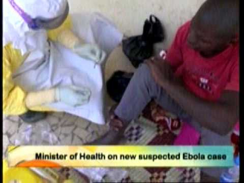 Ebola Tests Negative In Ghana
