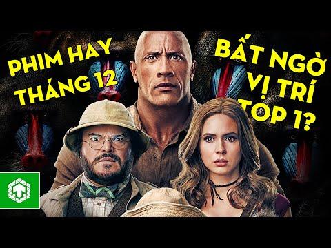 Top 10 Bộ Phim Hay Nhất Ra Mắt Trong Tháng 12/2019 | Mắt Biếc Top 1? | Ten Tickers
