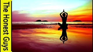 Mindfulness Meditation - Guided 20 Minutes