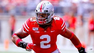 BEST Pass Rusher in College Football || Ohio State DE Chase Young 2019 Midseason Highlights ᴴᴰ