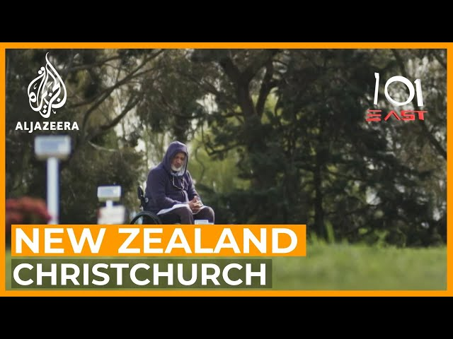 New Zealand: Surviving a Massacre | 101 East