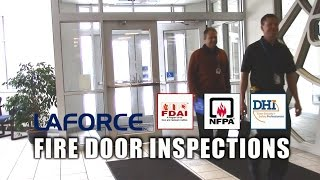 LaForce Fire Door Inspections