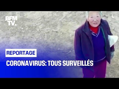 Coronavirus: tous surveillés