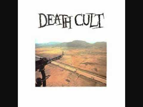 Death Cult - God's Zoo