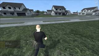 The Dead Linger Gameplay with Commentary