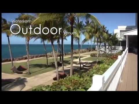 The Condado Plaza Hilton Overview