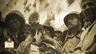 Israel's 1967 battles to rescue Jerusalem from Jordanian assault, a...