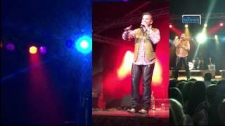 Markus Wolfahrt -- BERGATREUTE LIVE -- 2015
