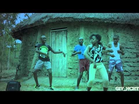 Dancing To Piston - Niache Niimbe