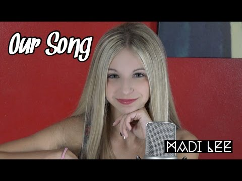 Our Song - Taylor Swift (cover)