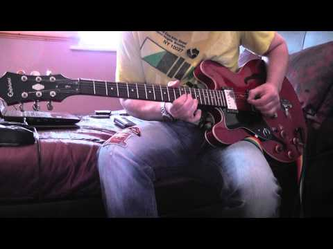 Haven- Say Something (Guitar Cover)