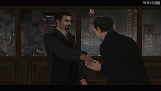 The Godfather (PC) - Becoming Don of NYC