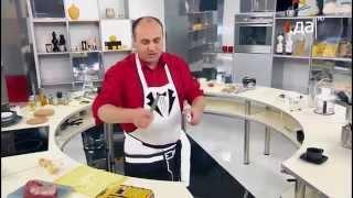 Как править (точить) нож мусатом мастер-класс от шеф-повара / Илья Лазерсон / полезные советы
