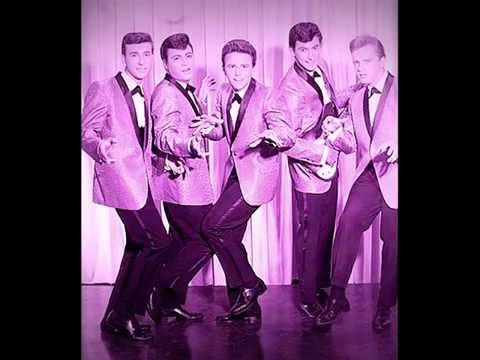 THE DUPREES - ''YOU BELONG TO ME''  (1962)