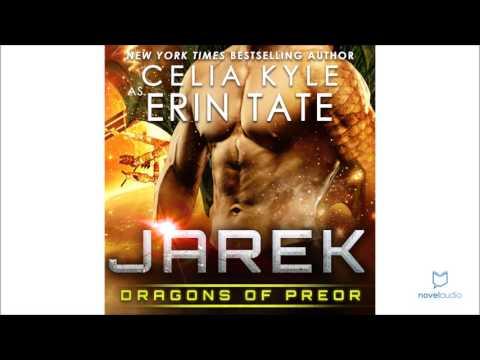 Jarek: Dragons of Preor Book 1 Audiobook Excerpt