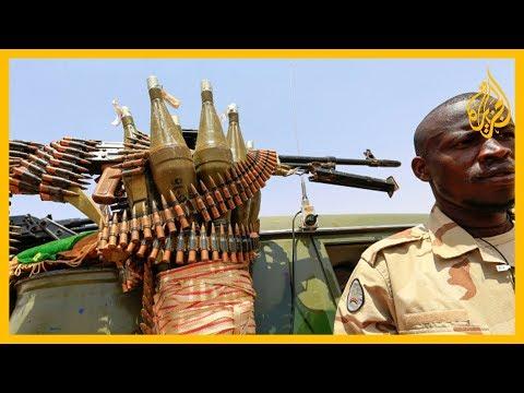 إثر -هجوم- على الحدود.. الخرطوم تستدعي القائم بالأعمال الإثيوبي والجيش يحمل أديس أبابا المسؤولية  - نشر قبل 7 ساعة
