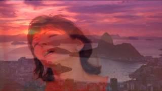 """Isa chante """"Desafinado"""""""