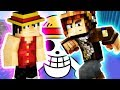 ONE PIECE DANS MINECRAFT !! の動画、YouTube動画。